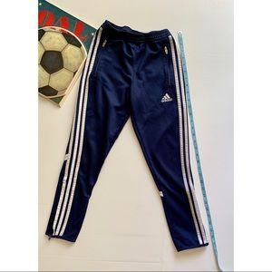 Adidas Tiro Striker Soccer Pant - Zipper legs